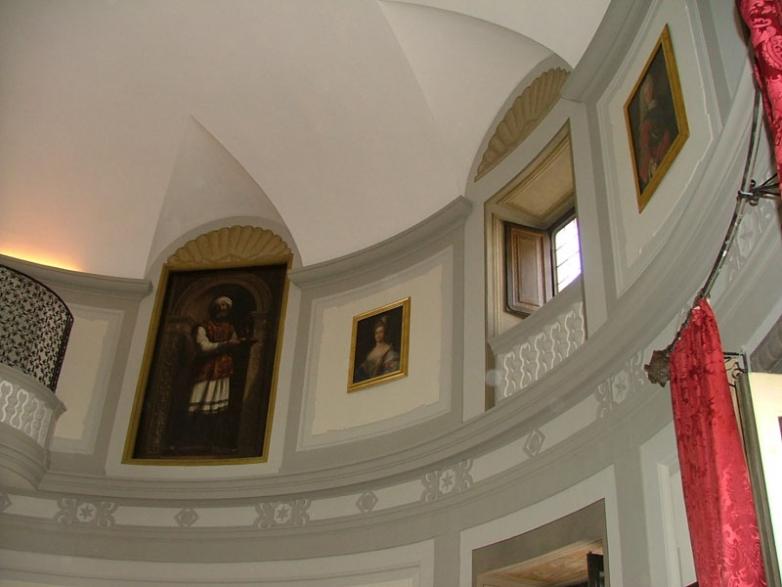 Residenza Ambasciatore di Spagna (Roma)