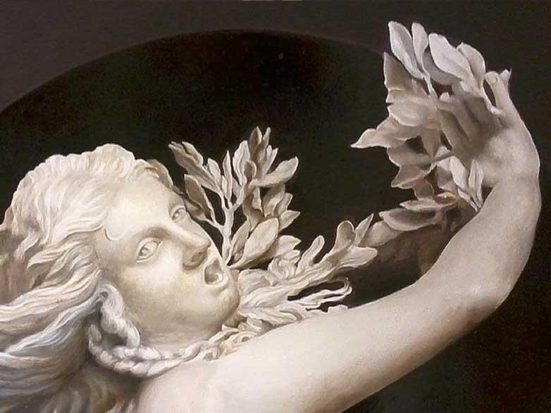 Ispirazione dal Bernini (Roma)